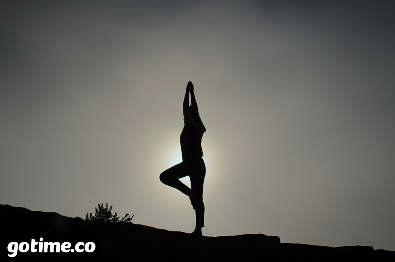 The Top 5 Exercises to Lower Stress